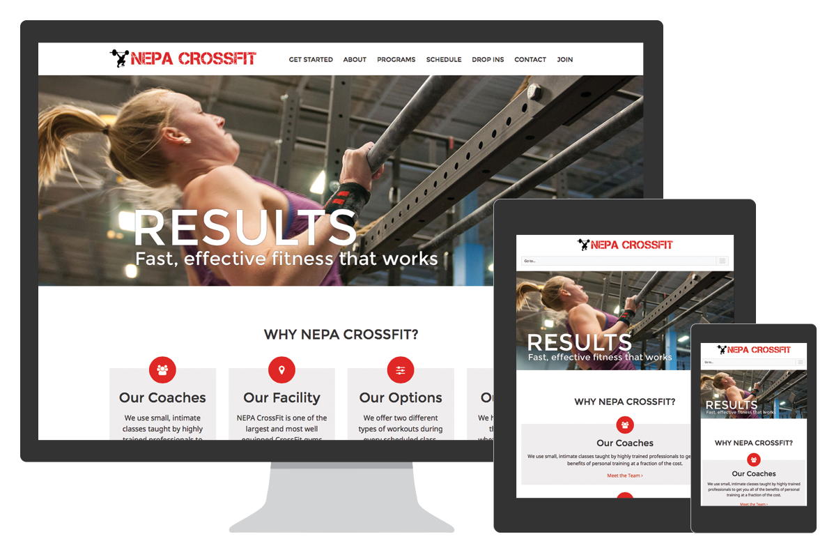 NEPA CrossFit